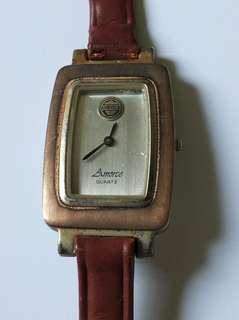 電子錶 吾行