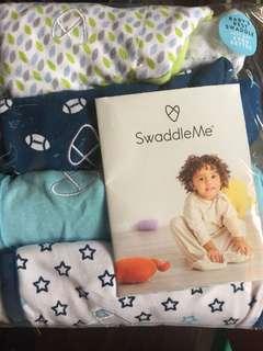 Original SwaddleMe Baby Swaddle Blanket
