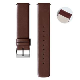 Leather watch strap 真皮錶帶