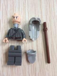Lego Gandalf The Grey