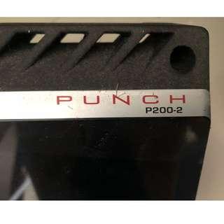 Rockford Fosgate - Punch P200-2 Car Amplifier