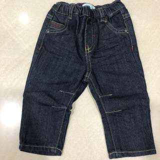 OBAIBI Baby Jeans #Baby30