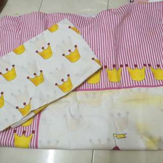 Quilt cover ikea