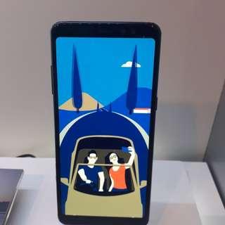 Samsung galaxy A8 Cicilan tanpa kartu kredit