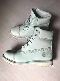 Timberland Winter Snow Boots (Women's) *Free gift 🎁