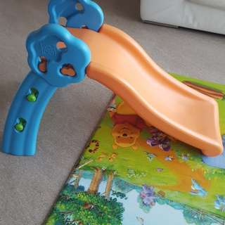 Grow n Up Foldable slide