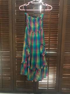 Warehouse Tube Dress