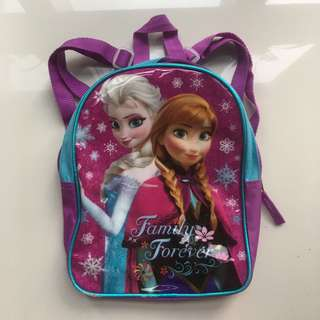 Original Disney Frozen Bag