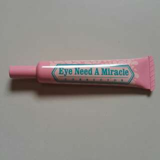 FREE: Eye need a miracle