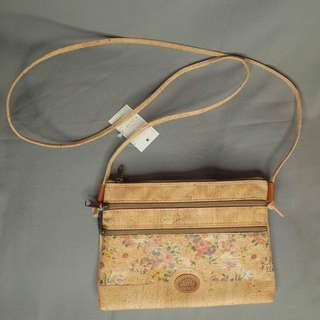 Carpel (Cork Bag) from Europe