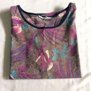 P002 Simple Dress