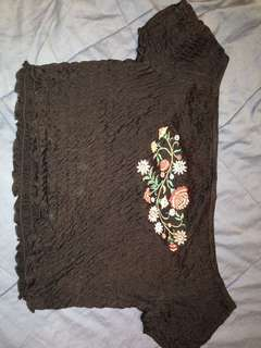 Clothing mixed