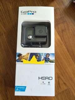 GoPro Hero (Stripped Down Version)