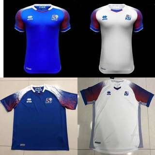 Iceland World Cup 2018