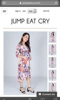BN JUMP EAT CRY (XL)
