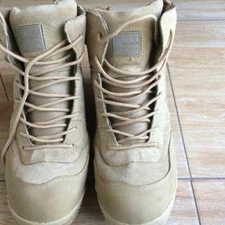 """Sepatu 5.11 Tactical Series 6"""" ori"""