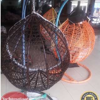 Hanging Eggs Chair