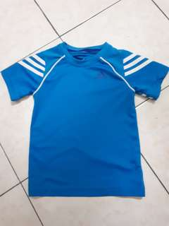 Adidas Kids Jersey - Authentic and Pre-loved
