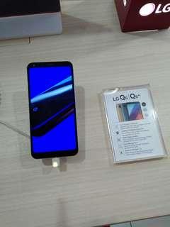 Lg Q6 dan Q6+