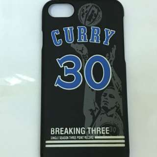 Curry 30 iphone 7 case