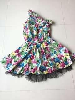 BRAND NEW Zara off shoulder dress