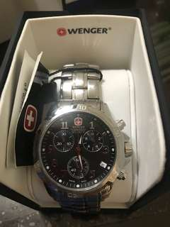 Swiss Military Wenger