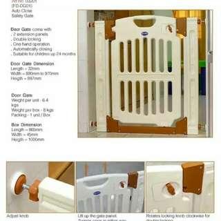 Baby Gate #shopmycarousell