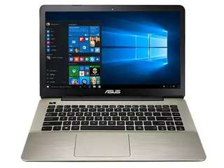 Laptop asus amd a10
