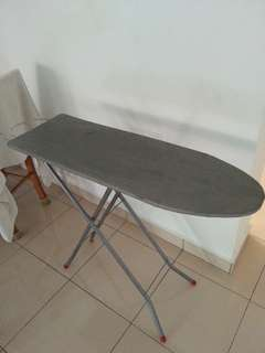 Ironing Board + Free Spray Bottle