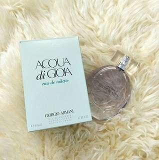 Giorgio Armani perfume(AUTHENTIC)