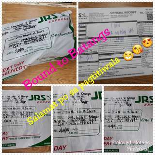 LEGIT SELLER HERE!  BOUND TO BATANGAS