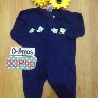 OverAll/0-3mos