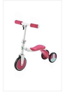 ELC 2-in-1 scooter (New)