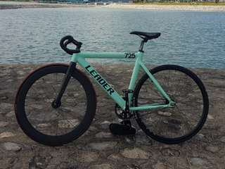 Leader 725 (Trades for fixie only)