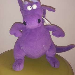 Dragon Soft Toys