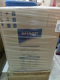 Mesin cuci Sharp 1 tabung