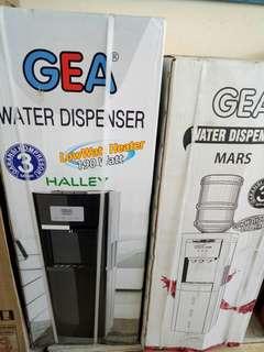 Dispenser GEA galon bawah