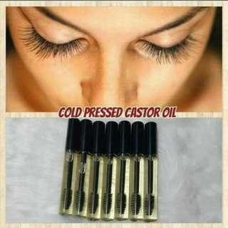 Castor Oil for Eyebrow/Eyelash Grower