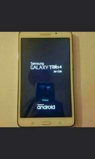 Samsung Tab4 (wifi)