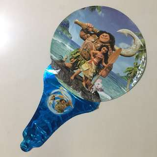 $0.6-$0.8 Moana Hand Balloon