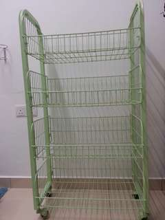 Storage Metal Rack