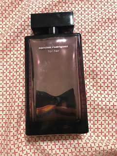 Narciso rodriguez for her (musc collection)