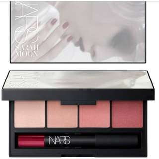 NARS x Sarah Moon Holiday Collection #8330 (Limited Edition)