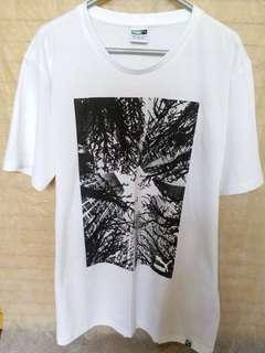 正版美國 PUMA 純棉 T shirt 100%cotton