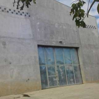 FOR RENT - Covered Warehouse in Tayud, Consolacion