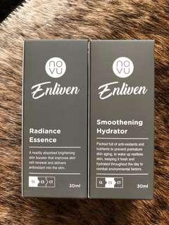 Novu Enliven Essence & Hydrator