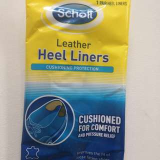 Scholl Leather