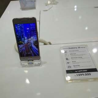 Samsung galaxi j2 prime bisa di cicil tanpa kartu kredit