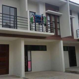 FOR SALE / RENT - Brand New 3-bedroom Townhouse in Talamban, Cebu City