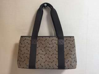 Why handbag